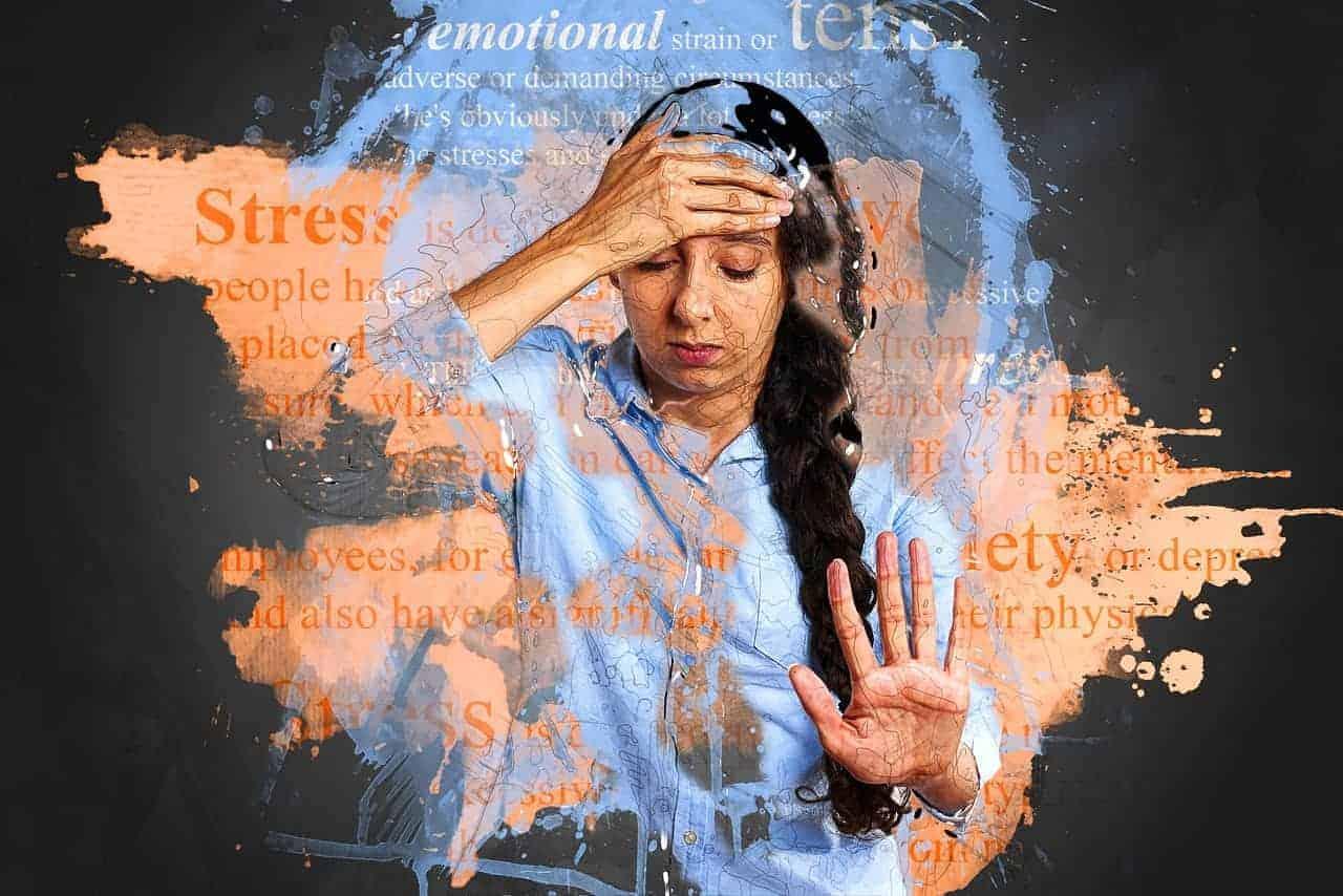 Cum să faci față stresului atunci când ești părinte? 1