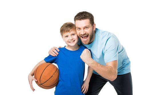 Cum să petreci mai mult timp de calitate cu al tău copil? 1