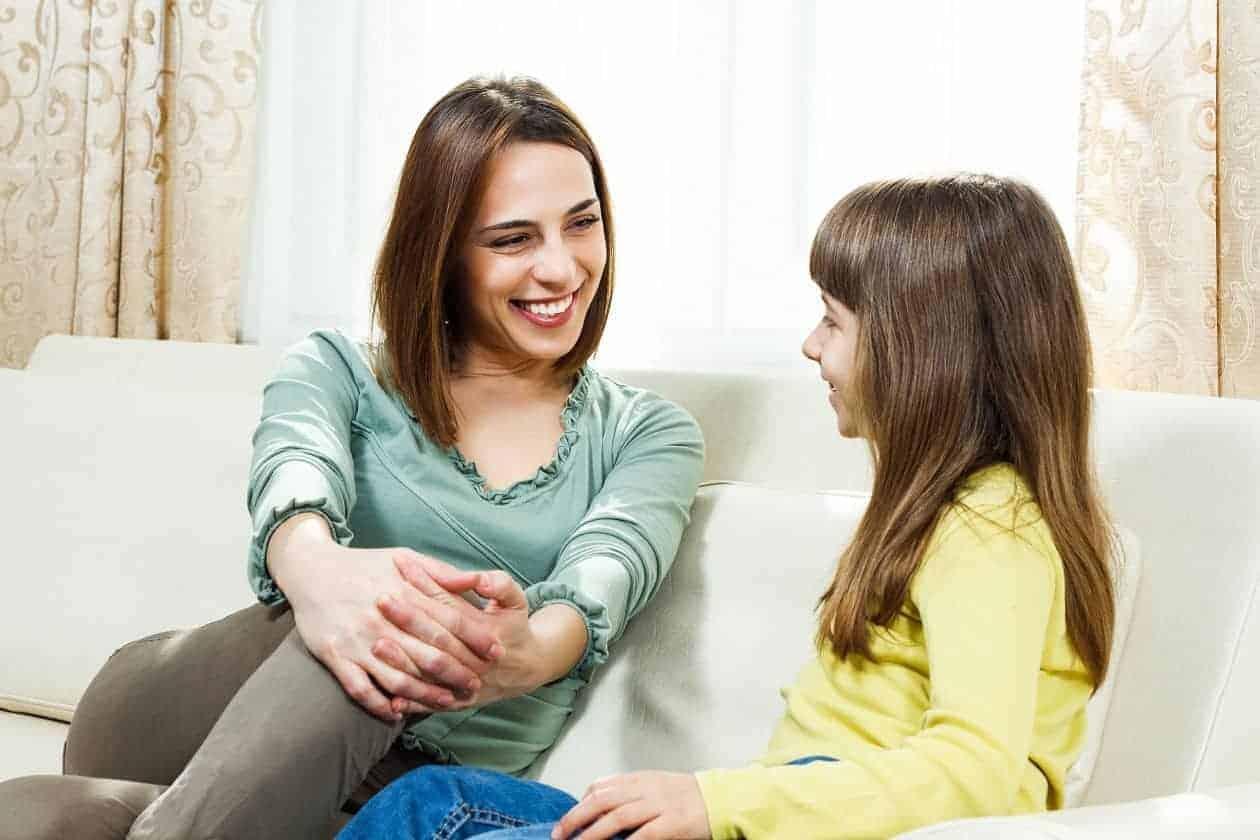 27 de modalități ușoare de a fi un părinte fantastic 1
