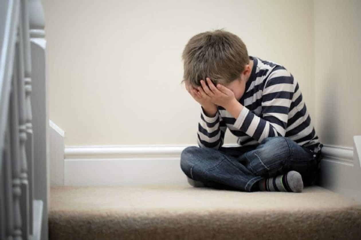 Cum le transmitem copiilor noștri anxietatea noastră? 1