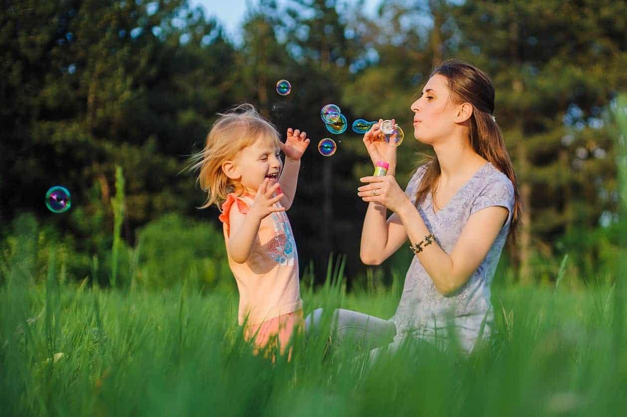 De ce ne e greu să petrecem timp de calitate cu ai noștri copii? 1