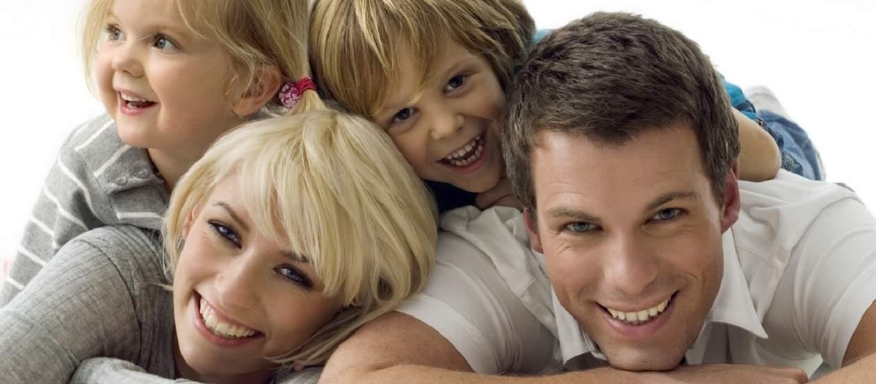 7 secrete ale părinților care au copii fericiți 1