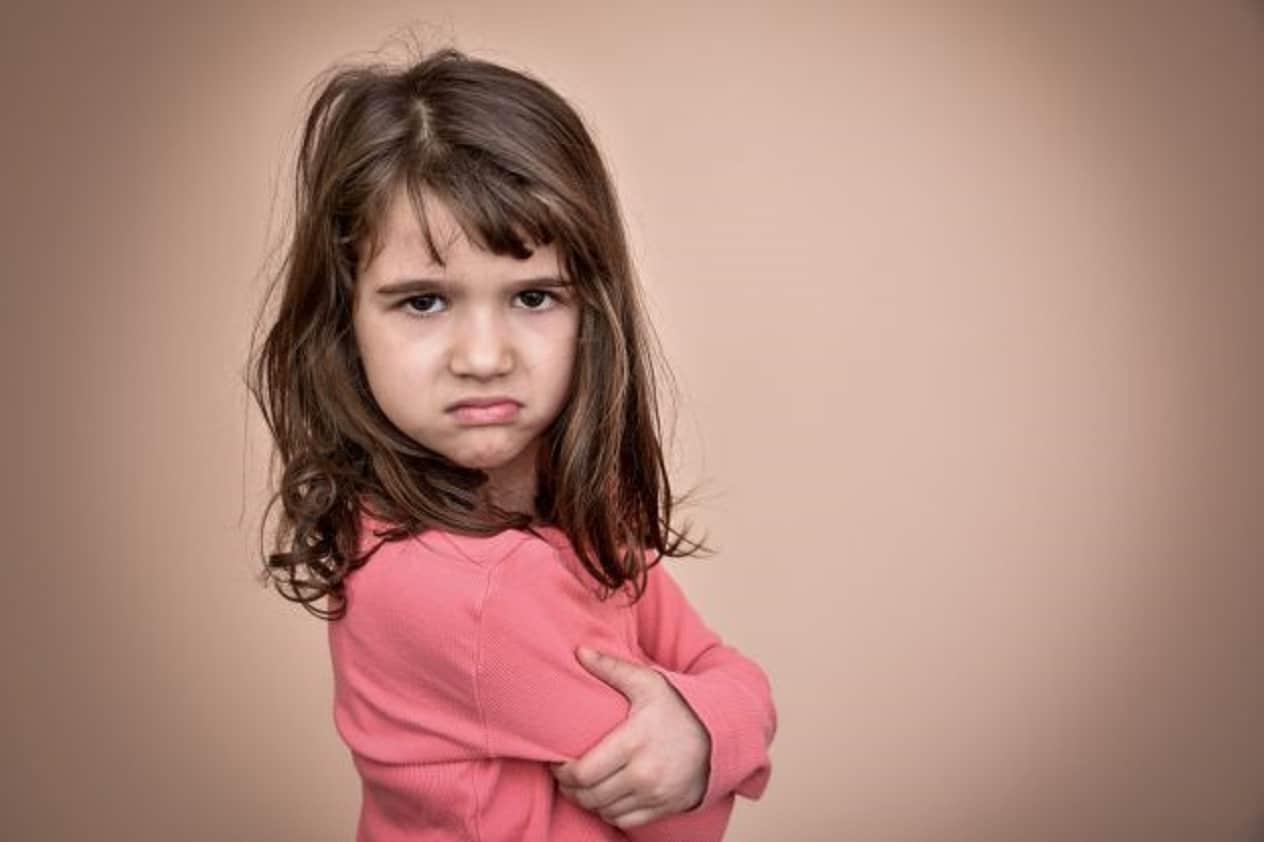 Cum să oprești comportamentul iritant al copilului tău? 1