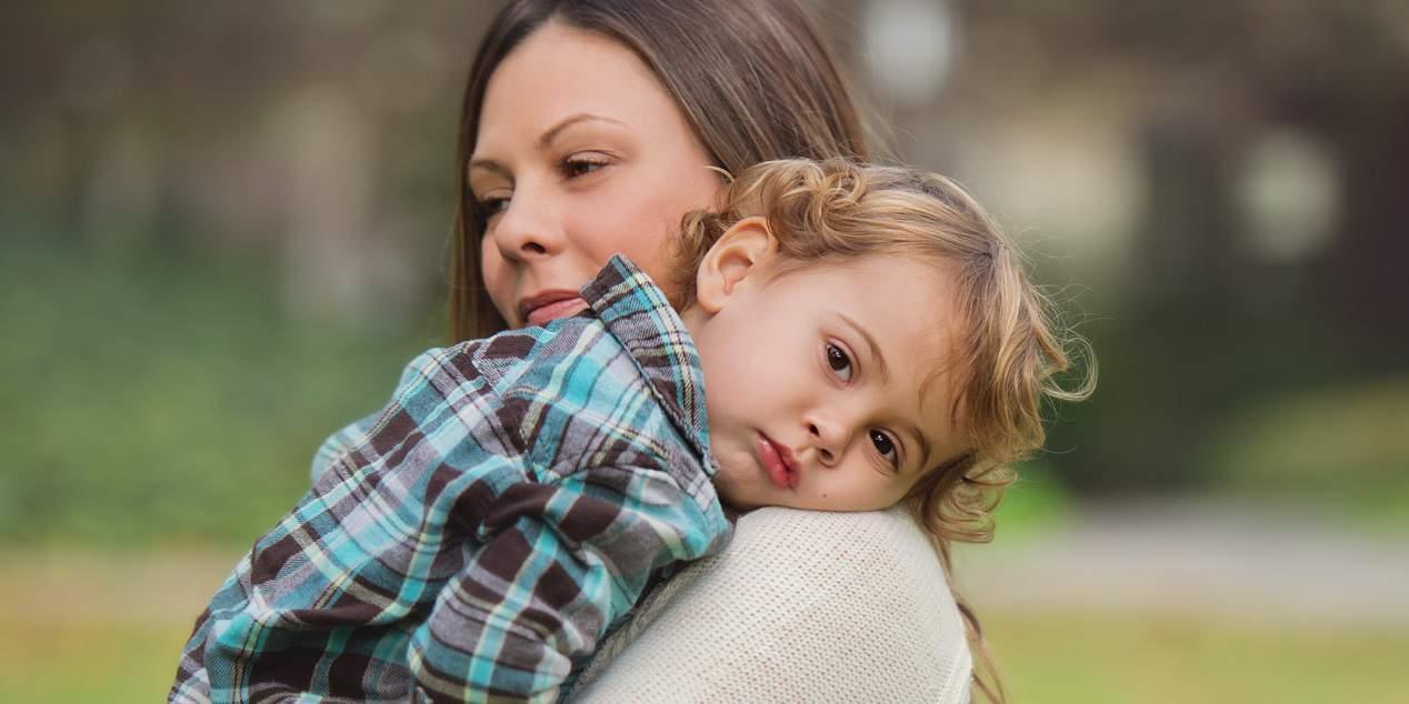 7 metode prin care îți poți disciplina copilul fără să-l pedepsești 2
