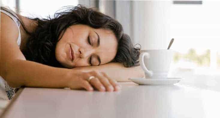 De ce sunt mamele obosite chiar și după o noapte întreagă de somn? 1