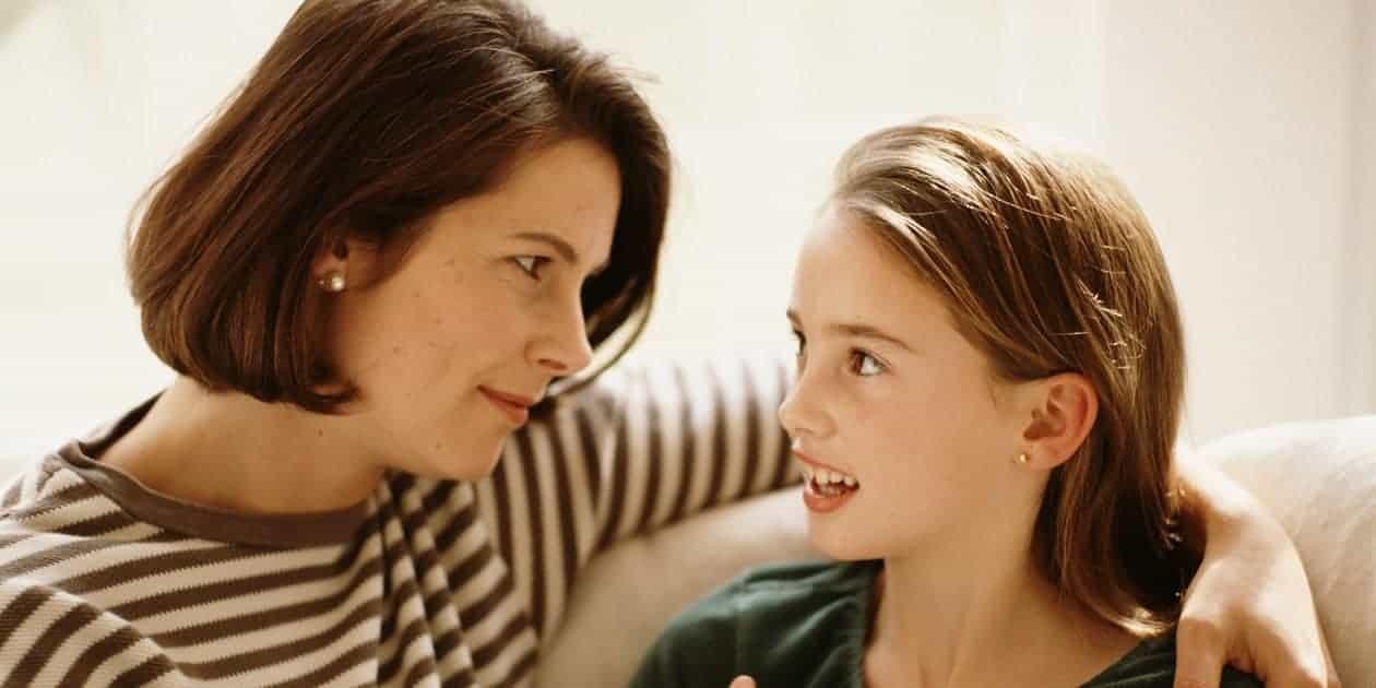 Limitele și consecvența secretul creșterii copiilor echilibrați 1
