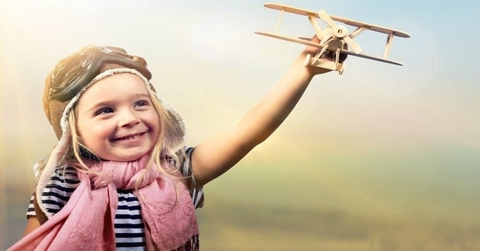 Cele 4 legăminte care te pot ajuta să crești un copil fericit 1