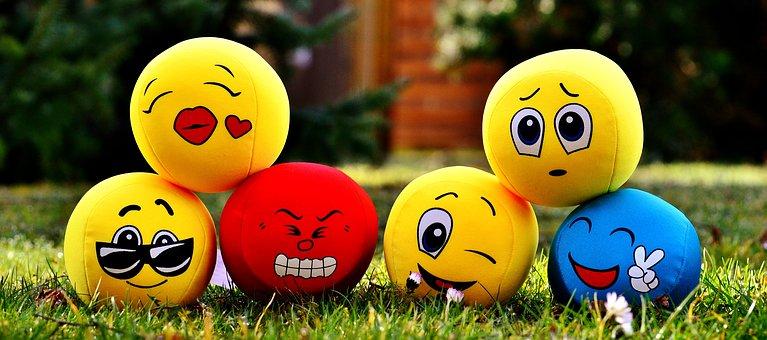 Vino cu noi în lumea emoțiilor! 1