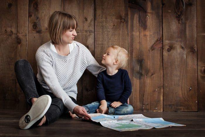 Cum să crești stima de sine a copiilor, în funcție de vârstă 1