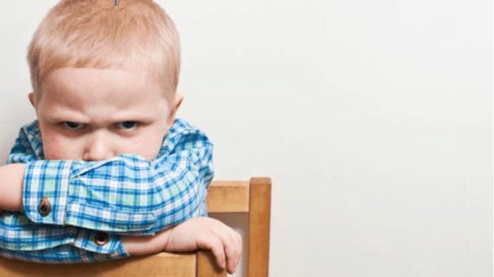 Rezolvă problema tantrum-ului la copii odată pentru totdeauna! 10 metode testate care-ți vor face viața mult mai ușoară 1