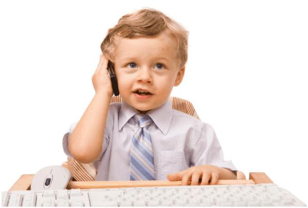 Telefonul - aliatul sau inamicul părinților în relațiile cu copiii? 1