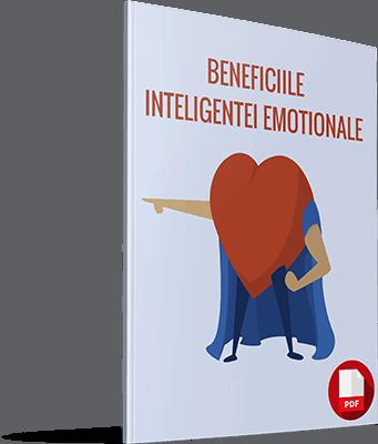 Jocul EQ Game - Alfabetul Inteligenței Emoționale 43