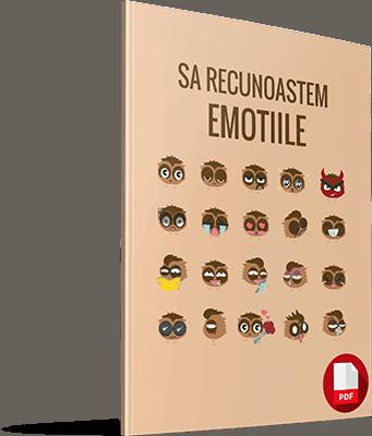 Jocul EQ Game - Alfabetul Inteligenței Emoționale 44