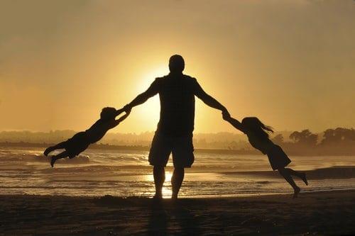 Vrei să creşti un copil fericit? Învaţă-l ce e recunoştinţa! 2