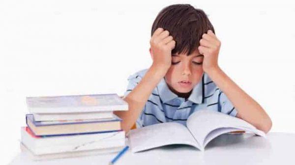 Temele pentru acasă sunt cu adevărat benefice pentru copii? 6