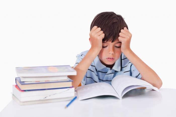 Temele pentru acasă sunt cu adevărat benefice pentru copii? 10