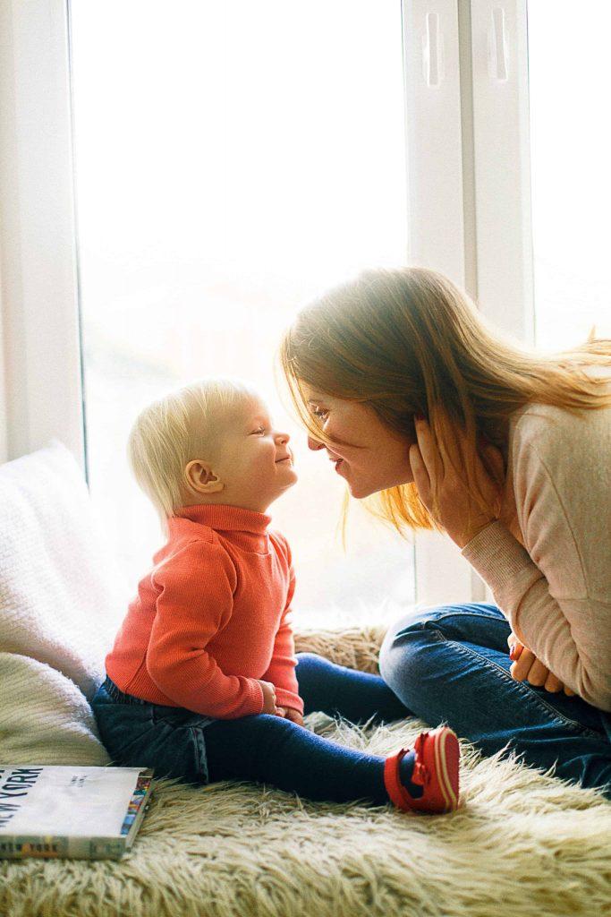 Vrei ca al tău copil să dezvolte un creier receptiv? Ai nevoie de echilibru! 3