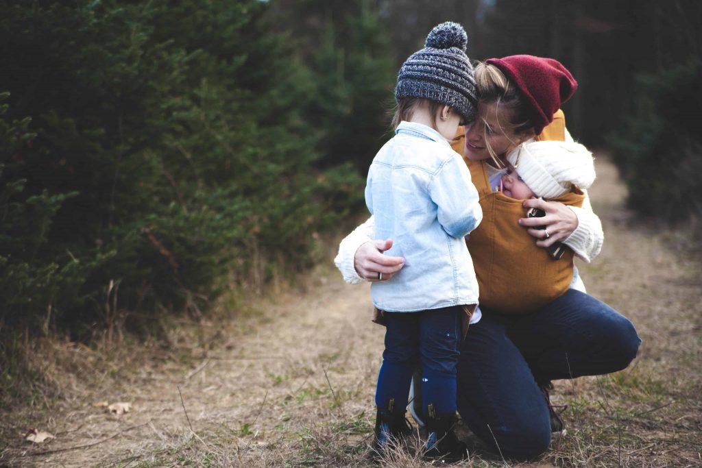 Vrei ca al tău copil să dezvolte un creier receptiv? Ai nevoie de echilibru! 2