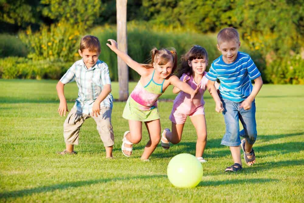 Studiul comunității: Ce influență are zona în care locuiți asupra dezvoltării copiilor? 5