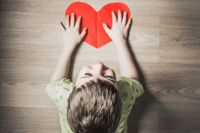 Tu vorbeşti limbajul de iubire al copilului tău? 2