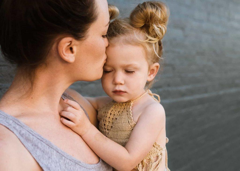 Tu vorbeşti limbajul de iubire al copilului tău? 1