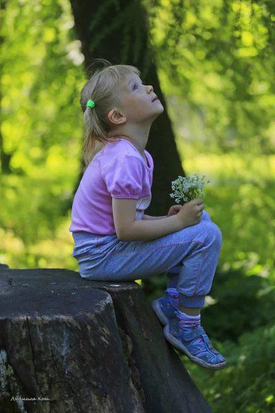 cum inveti copilul despre iertare si scuze