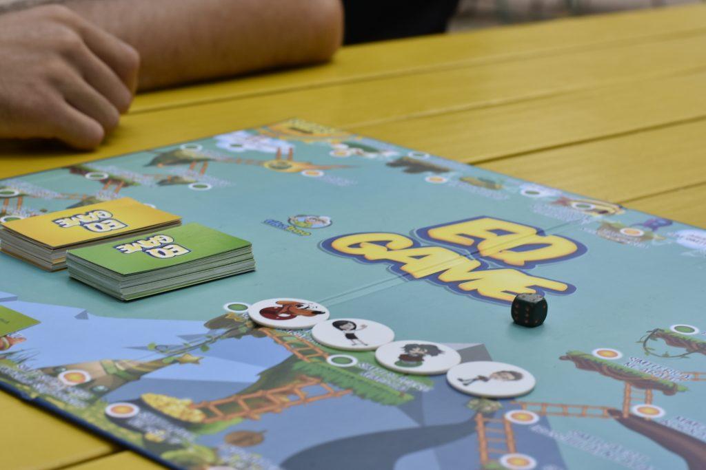 eq game - jocul de societate care dezvolta inteligenta emotionala la copii si la adulti