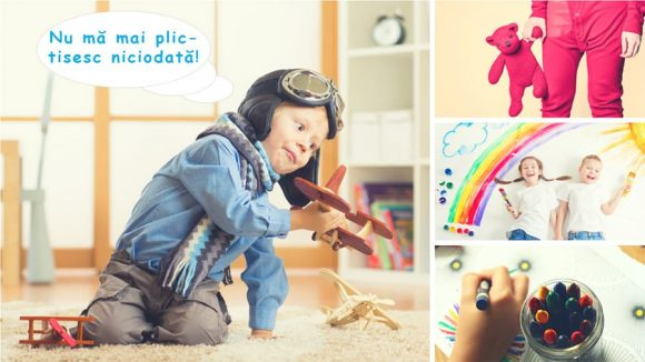 Read more about the article 99+ Activități pentru copii – Distractive și Educative