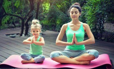 cum inveti copilul sa gestioneze stresul