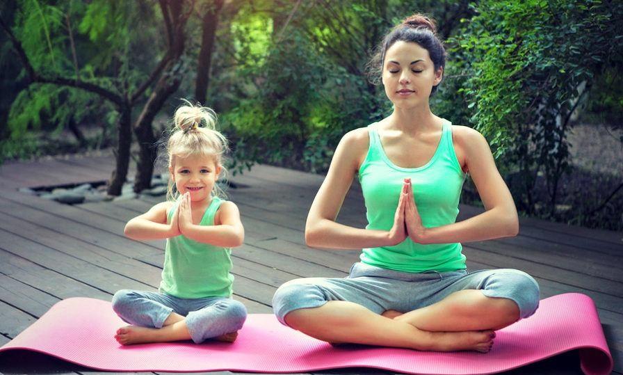 Cele mai eficiente 3 tehnici de respiraţie pentru copilul tău – Vei fi surprinsă de rezultate 3