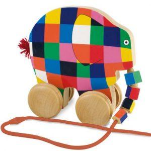 Cele Mai Frumoase Jucării Din Lemn (Cu care copilul chiar se va juca) 3