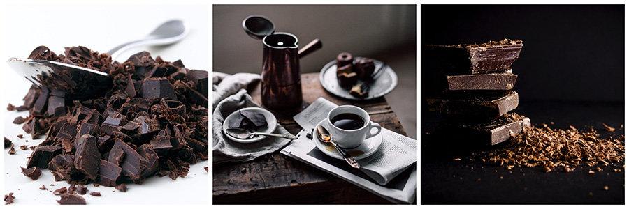 antioxidanți - ciocolata neagra - cacao