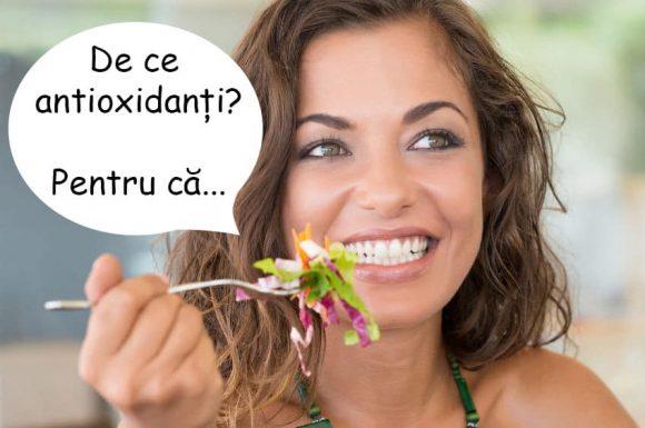 Read more about the article Cum să introduci eficient antioxidanții în dieta ta de toamnă