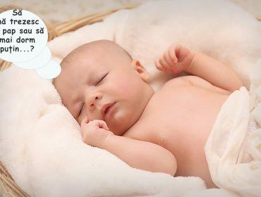 5 obiceiuri proaste care afectează somnul copilului tău