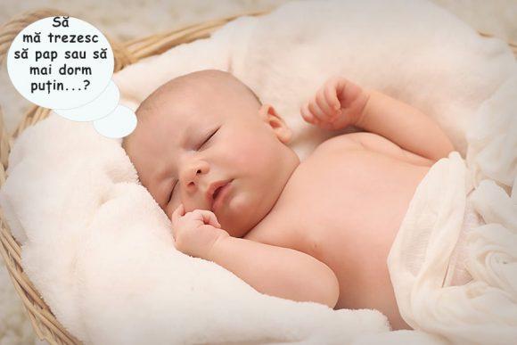 Read more about the article 5 obiceiuri proaste care afectează somnul copilului tău