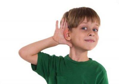 jocuri pentru copii in casa - asculta lumea