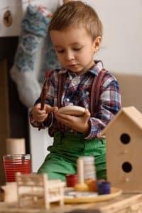 Cele Mai Frumoase Jucării Din Lemn (Cu care copilul chiar se va juca) 2