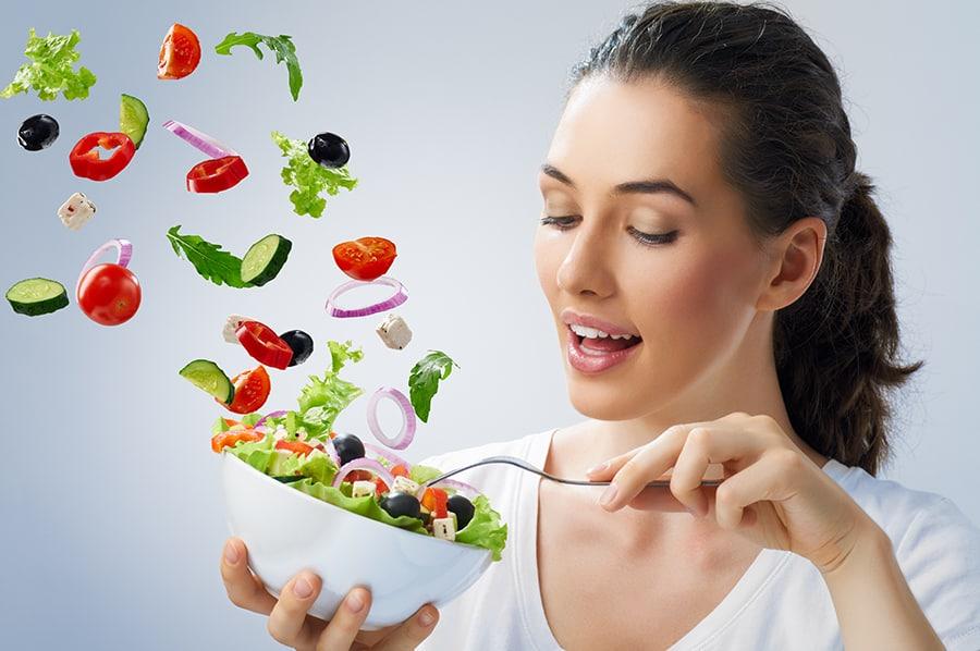 Cura de detoxifiere: Cum să îţi recapeți energia și vitalitatea 1