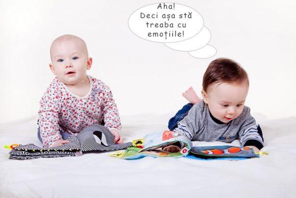 Read more about the article Cele 7 semne care îţi confirmă că ai un copil inteligent emoţional