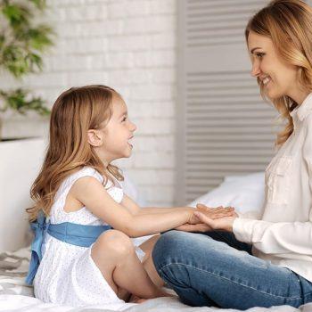 cum vorbim cu copiii tacuti