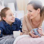întrebări pe care să i le pui copilului