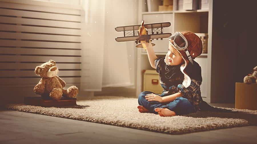 Cele Mai Frumoase Jucării Din Lemn (Cu care copilul chiar se va juca) 1