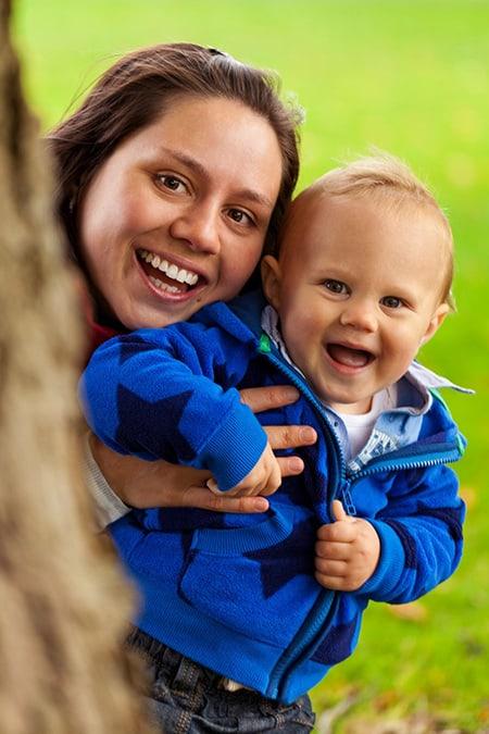 inteligenta emotionala in cresterea copiilor - inteligenta emotionala la copii