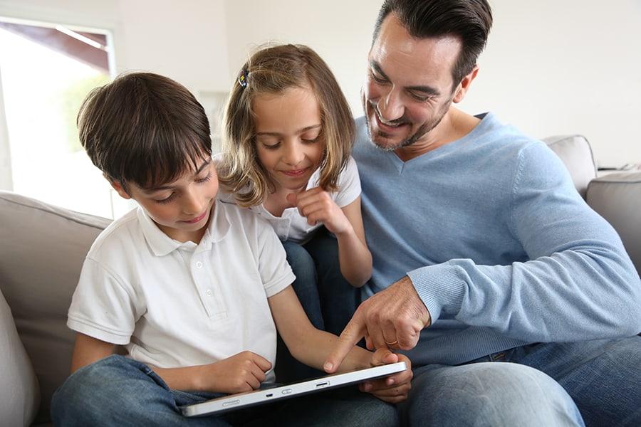 7 strategii de folosire a tehnologiei pentru o viaţă echilibrată şi sănătoasă 5