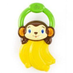 banana dentitie- jucarie pentru dentitie