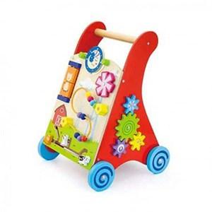 jucării educative - antemergător