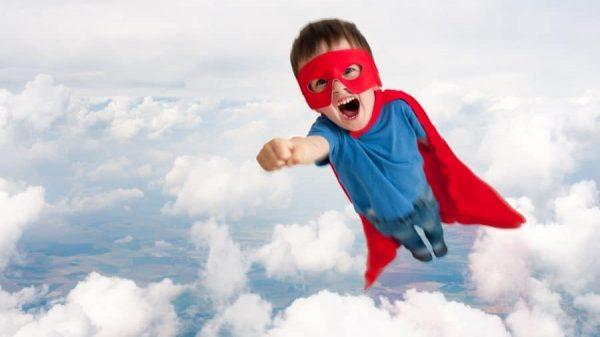 Importanţa jocului de rol în educaţia copilului 11