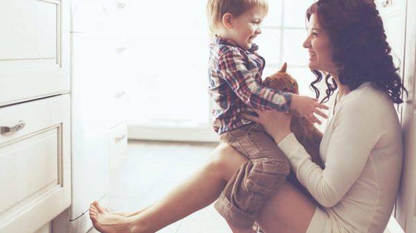 60 lucruri pozitive pe care să i le spui copilului pentru a-l face să se simtă iubit 1