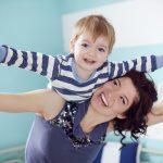 lectia iubirii la copii