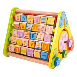centru de activitati este o jucarie educativă pentru copii